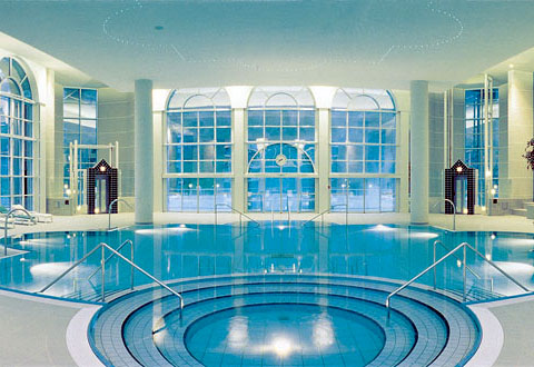 LINDNER HOTELS& ALPENTHERME 4*