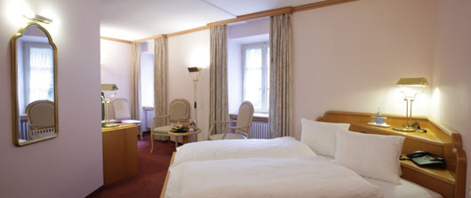 LINDNER HOTELS & ALPENTHERME 4*