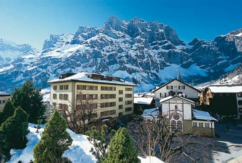 LINDNER HOTELS ALPENTHERME 4*